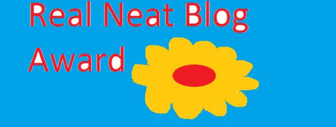 Blog Award 6
