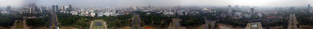tourist spots in jakarta indonesia
