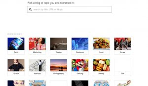 explore feedly for your reading