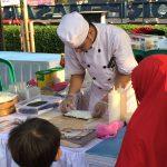 belajar bersama bazaar