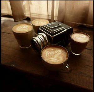 coffee shop di jakarta dan bandung