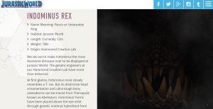 review film jurassic world di 4dx blitzmegaplex