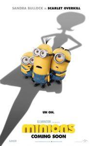 review film minions terima kasih