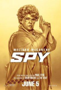 review film spy mata-mata gendut tapi pintar
