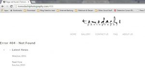 review website tomodachi photography