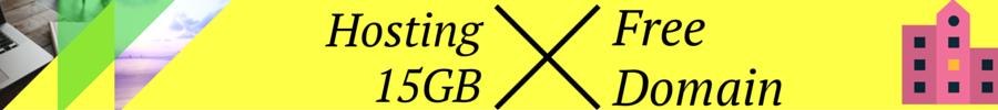 hosting gede harga murah untuk blogger