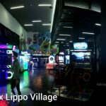 nonton film di layar ultra xd cinemaxx maxx box lippo village