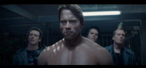 review film terminator genisys old but not obsolete