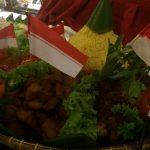 nusantara food festival hotel grand zuri bsd