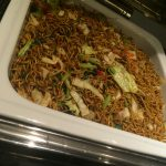Nusantara Food Festival Di Hotel Grand Zuri BSD 2