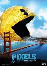 review film pixels 2015 indonesia