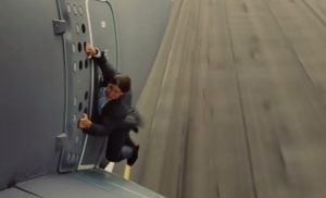 review film mission impossible 5 rogue nation bahasa indonesia