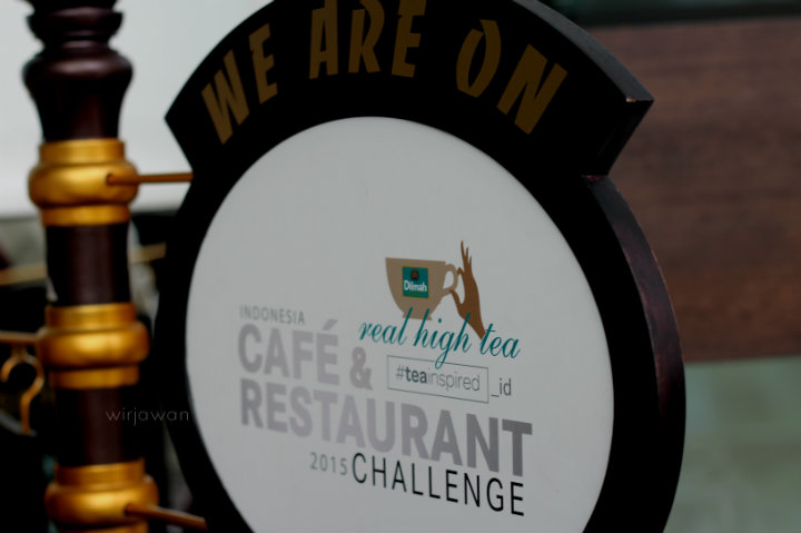 pemenang dilmah real high tea challenge 2015 afternoon tea