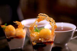 dilmah real high tea challenge baileys and chloe tanjung duren