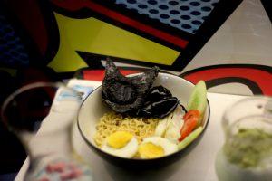 makanan waroeng mee tempat kuliner asyik di jakarta pusat