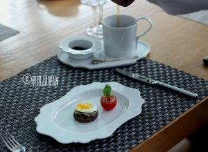 dilmah real high tea challenge huize van welly afternoon tea jakarta breakfast tea