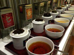 dilmah real high tea challenge 2015 afternoon tea