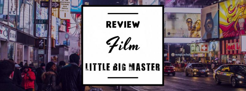review film little big master indonesia febriyan lukito
