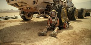 review film the martian