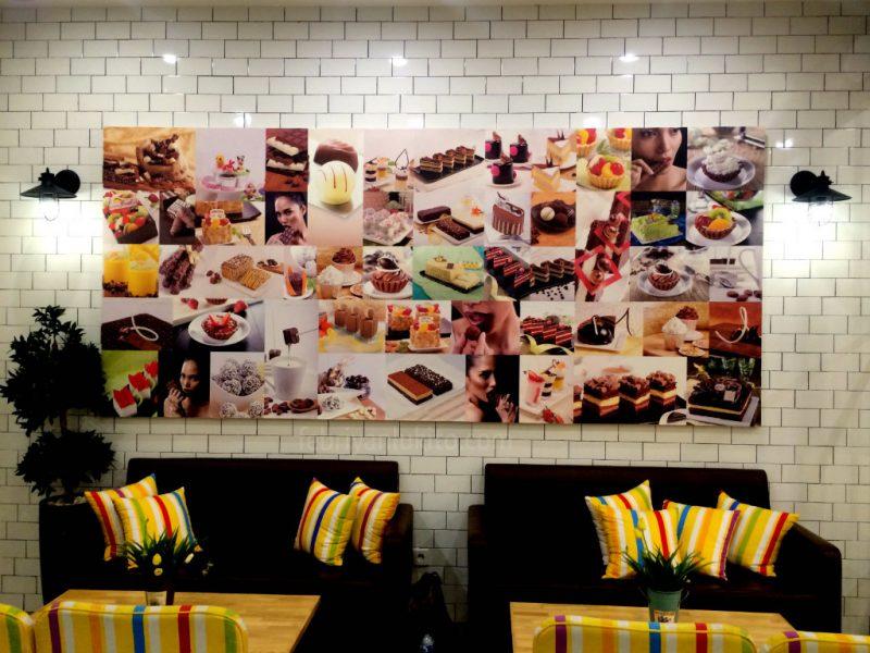 Coklat Di Mana Mana di Dapur Cokelat Cibubur 2