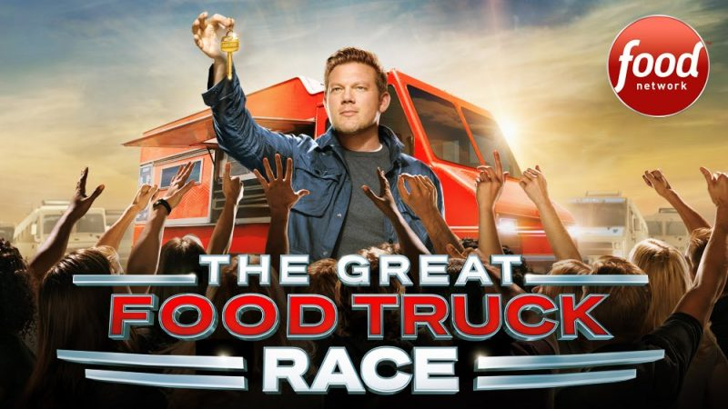 inspirasi dari great food truck race