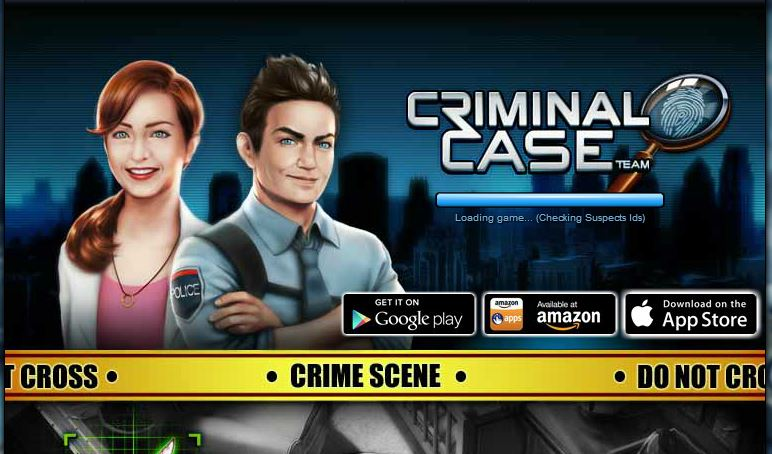 inspirasi dari game criminal case