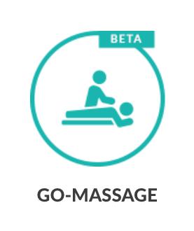 review go massage - berubah atau mati di dunia digital