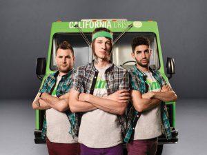 great food truck race winner season 2