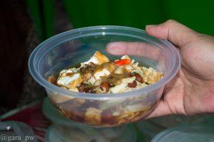 culinary treats from solo