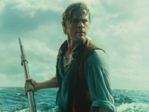 review film in the heart of the sea indonesia