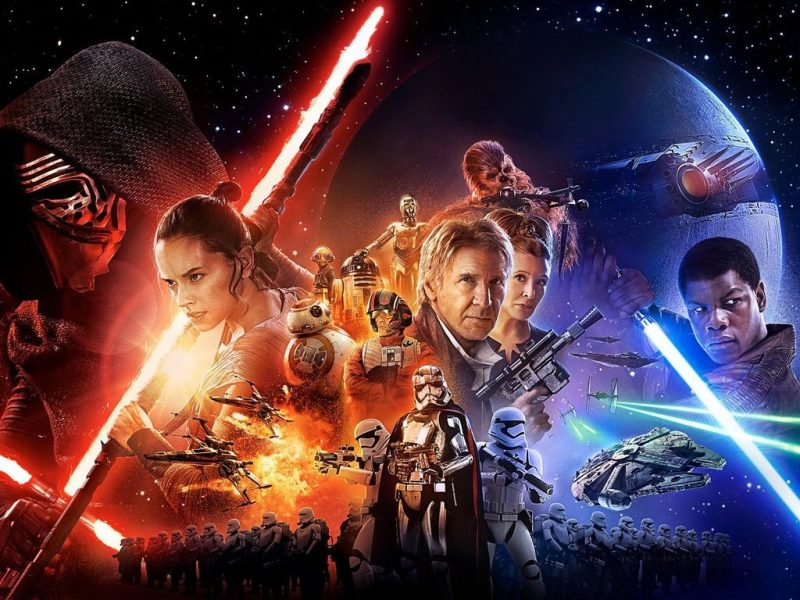 review film star wars the force awakens