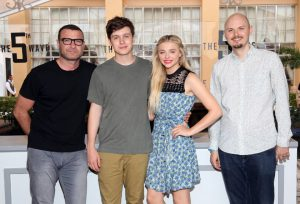 review film the fifth wave