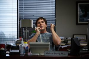 review film the big short
