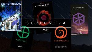 seri-supernova-bukan-review-buku-partikel-dewi-lestari