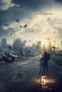 review film the 5th wave