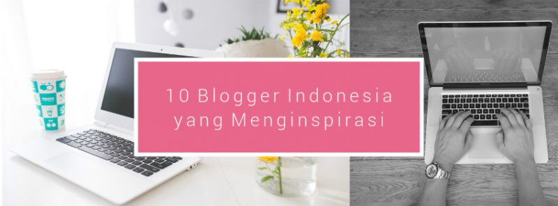 blogger indonesia menginspirasi