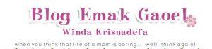 emak blogger indonesia