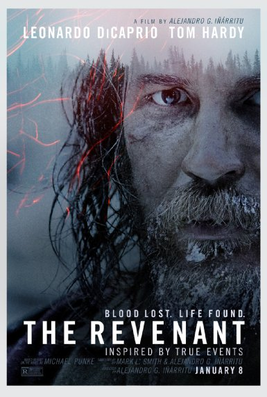 review film the revenant