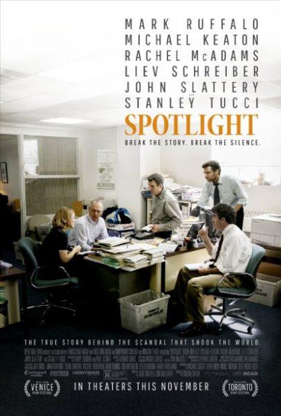review film spotlight indonesia