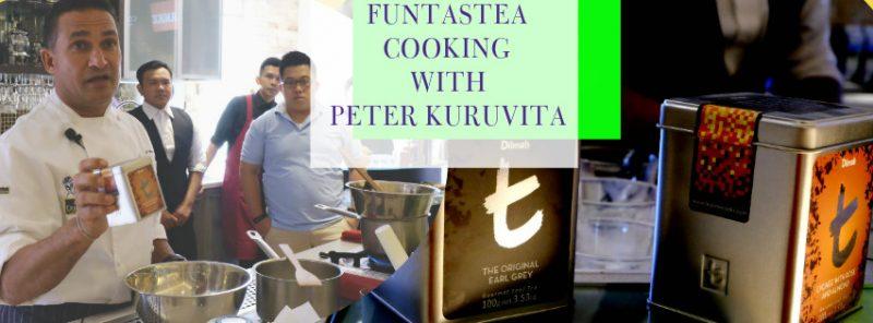 distributor resmi teh dilmah di indonesia