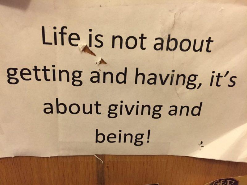 kutipan tentang hidup
