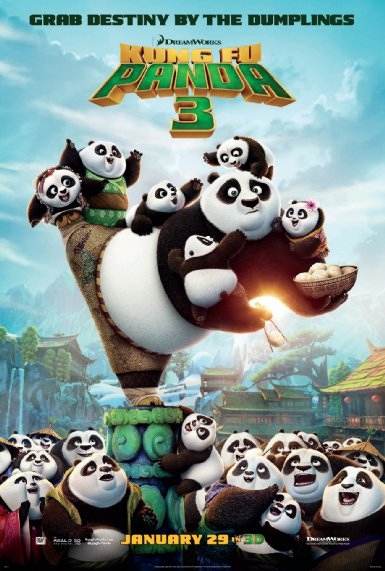 review film kung fu panda 3 indonesia
