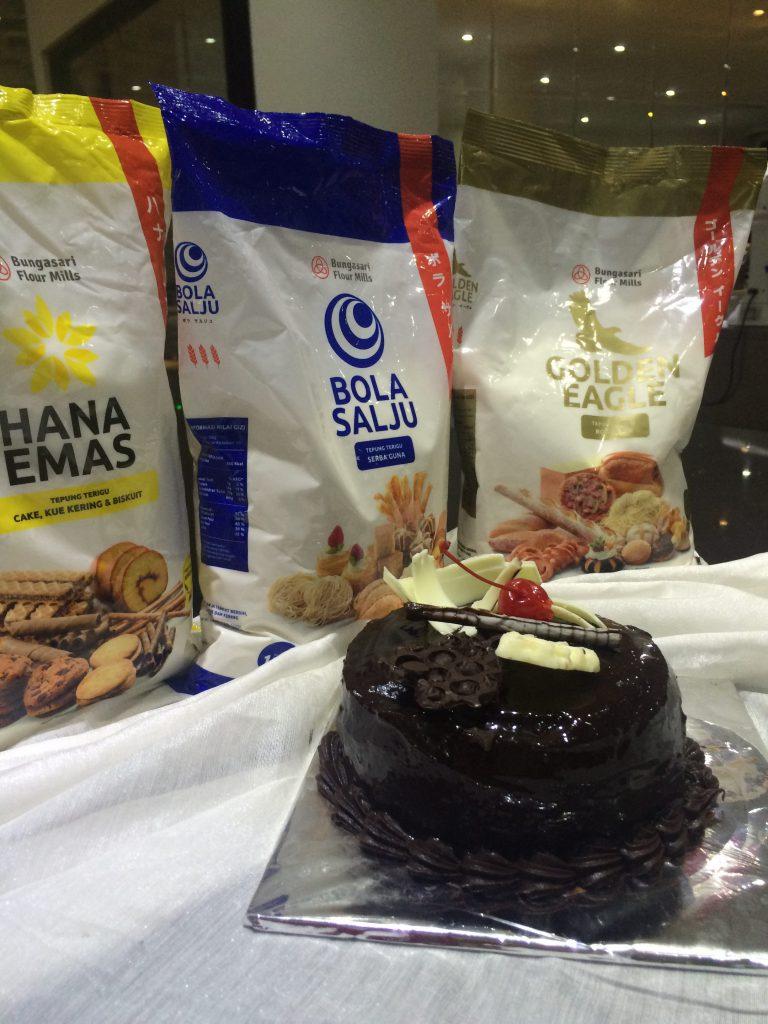 baking class bungasari innovation center