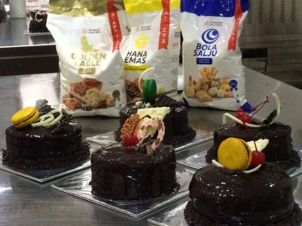 baking class bungasari innovation class