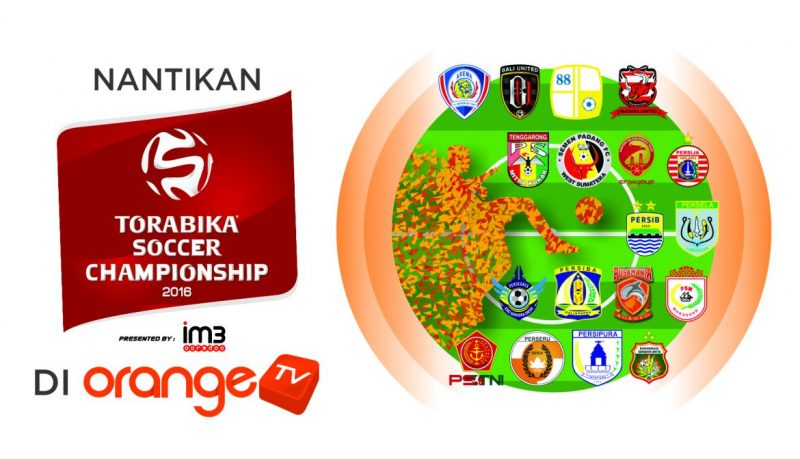torabika soccer championship di orange tv
