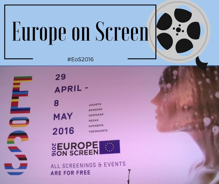 europe on screen 2016