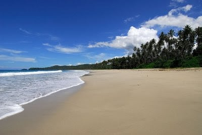 Nama Pantai Indonesia 2
