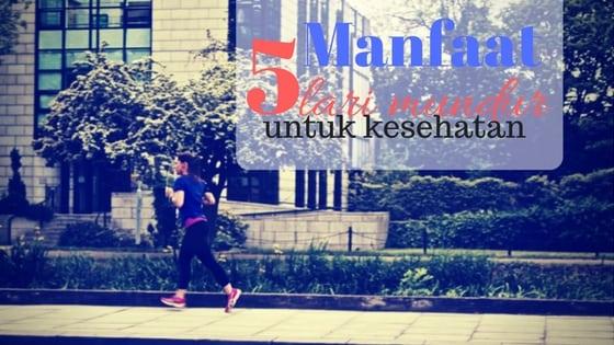 manfaat lari mundur untuk kesehatan
