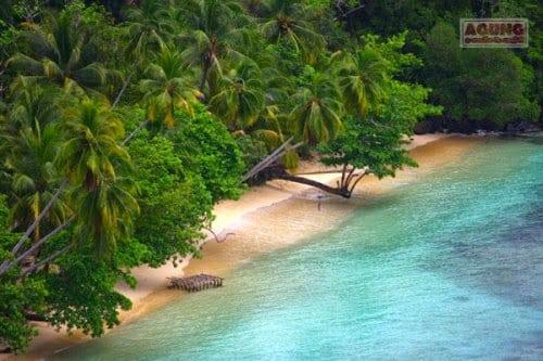 pantai cantik di indonesia yang wajib dikunjungi