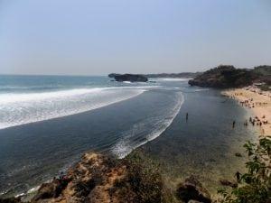 pantai di yogya yang wajib dikunjungi